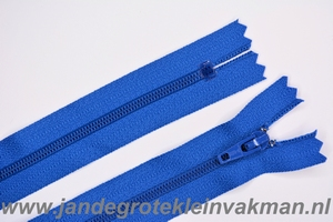Rokrits, 25cm, kleur 918, blauw