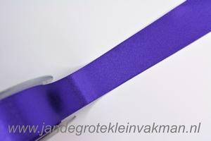 Satijnlint, kleur 952, 25mm breed, per meter