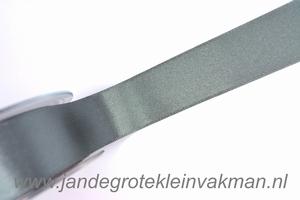 Satijnlint, kleur 032, 35mm breed, per meter