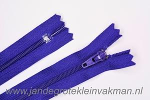 Rokrits, 15cm, kleur 029, paars