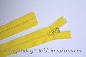 Rokrits, 18cm, kleur 504, geel