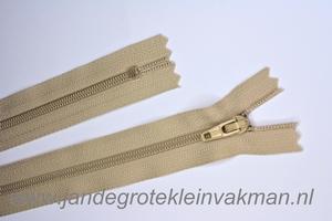 Rokrits, 22cm, kleur 573, beige