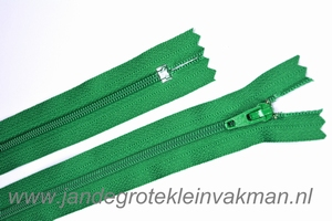 Rokrits, 30cm, kleur 876, groen