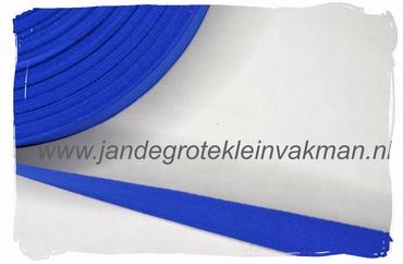 keperband, 20mm, kobalt, per meter