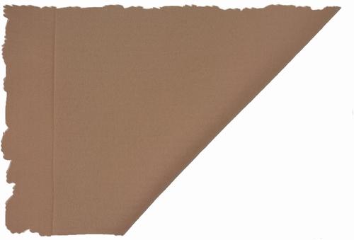 Hobbyvilt, lapje van 30cm x 20cm, kleur huid