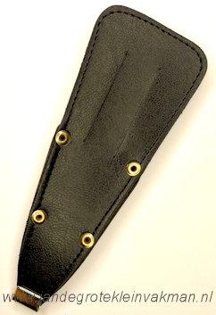 Agnes schaar holster, ca 165mm x 50mm (exclusief schaar)