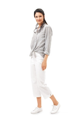Burda naaipatroon, pantalon, maat 36-50