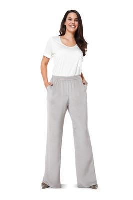 Burda naaipatroon, pantalon, maat 44-60