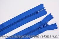 Rokrits, 12cm, kleur 918, blauw