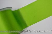 Satijnlint, kleur 256, 25mm breed, per meter