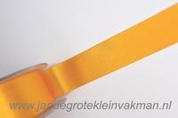 Satijnlint, kleur 670, 25mm breed, per meter
