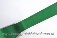 Satijnlint, kleur 455, 35mm breed, per meter