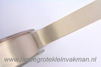 Satijnlint, kleur 018, 25mm breed, per meter