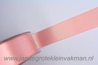 Satijnlint, kleur 008, 35mm breed, per meter
