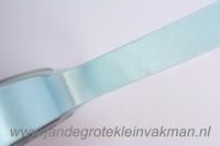 Satijnlint, kleur 003, 35mm breed, per meter
