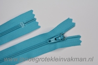 Rokrits, 12cm, kleur 547, turqoise