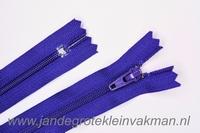 Rokrits, 12cm, kleur 029, paars