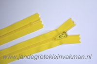 Rokrits, 12cm, kleur 504, geel