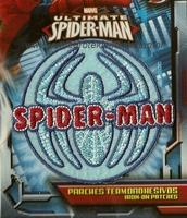 Spider-Man applicatie, ca.65mm hoog