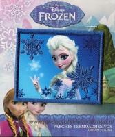 Frozen applicatie, ca.53mm hoog