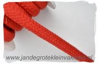 Vulkoord, Ø10mm, rood