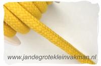 Vulkoord, Ø10mm, geel