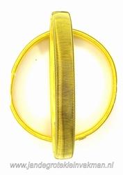 Mouwophouder, goudkleur, twee stuks