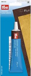 Prym lederlijm, ook geschikt voor kunststof, rubber en hout