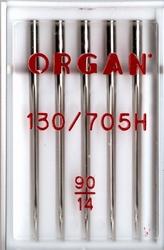Organ naaimachine naalden, standaard
