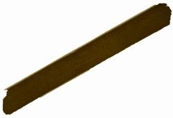 Fluweelband, 25mm breed, olijfgroen