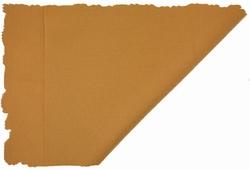 Hobbyvilt, lapje van 30cm x 20cm, kleur camel
