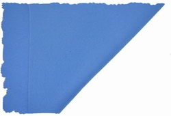 Hobbyvilt, lapje van 30cm x 20cm, kleur jeans