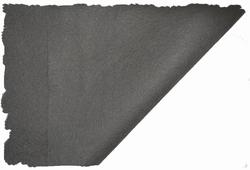 Hobbyvilt, lapje van 30cm x 20cm, kleur donkergrijs