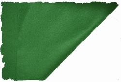 Hobbyvilt, lapje van 30cm x 20cm, kleur groen