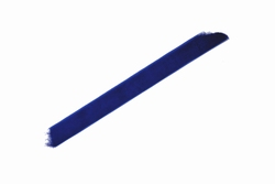 Fluweelband, 17mm breed, kobaltblauw