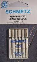 Schmetz naaimachine naalden, jeans