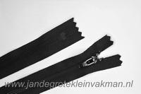 Rokrits, 15cm, kleur 580, zwart