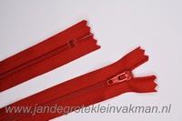 Rokrits, 20cm, kleur 519, rood