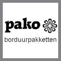 Borduurpakketten Pako