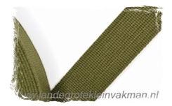 Katoen tassenband
