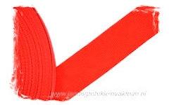 Koppelband rood