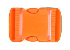 Koppelband sluitingen oranje