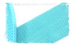 Koppelband turquoise